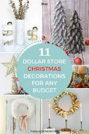 Homemade Automatic Christmas Tree Waterer by 11 Glamorous Dollar Store Christmas Decorations For Any Budget