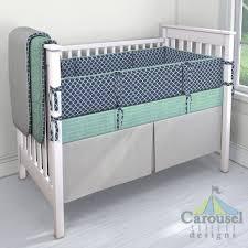 Mint Green Crib Bedding by Blankets U0026 Swaddlings Yellow And Mint Green Crib Bedding