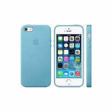 Apple Case for iPhone 5S Blue Amazon Electronics