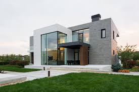 100 Contemporary Architectural Designs Alexandra Fedorova An Elegant House In Pestovo