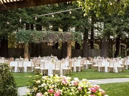 Find Outdoor Wedding Venues Near You
