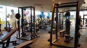 galerie photos fitness park rennes