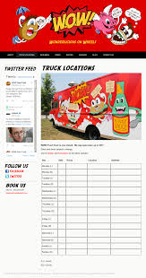 Wow! Food Truck Competitors, Revenue And Employees - Owler Company ... Food Truck Rally Edible Wow Genisys Credit Union Pontiac Hd Sander Autodesk On Twitter What A Prefect 1st Stop With The Bow Treat Case Study Design Half Full Graphic Truck Now Quenching Thirsts Around Valley Follow I Love Sisig Filipino Eats From Your Block To Mine The Wow Silog Maui Wow Food Sierralei Wow Burger Home Kuta Menu Prices Restaurant Fort Gordon Is Making An Impact Programming And Special Events Talk Up Aps Wtons On Wheels Miami Trucks Roaming Hunger