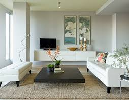 moderne wohnzimmermöbel 20 stilvolle designer interieurs
