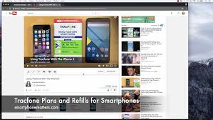 Tracfone Plans and Refills for Smartphones – smartphonematters