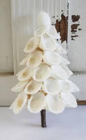 Seashell Christmas Tree Garland by Sea Christmas Trees U2013 Sea Things Ventura