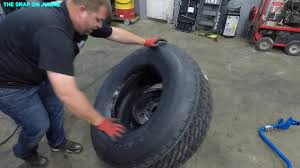 HOW TO CHANGE A DUMP TRUCK STEER TIRES 🛠🔥🔥🔥🚜🤴🏽 - YouTube The Rolling End Of A Dump Truck Tires And Wheels Stock Photo Giant Truck And Tires Stock Image Image Of Transportation 11346999 Volvo Fmx 2014 V10 Spintires Mudrunner Mod Bell B25e For Sale Bartow Florida Price 269000 Year 2016 Filebig South American Dump Truckjpg Wikimedia Commons 8x8 V112 Spin China Photos Pictures Madechinacom Used 1997 Mack Cl713 Triaxle Alinum Sale 552100 Suppliers Liebherr 284 Is One Massive Earth Mover Mentertained Roady 17 Commercial 114 Semi 6x6