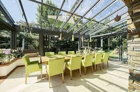 wie wintergärten den vorhandenen wohnraum erweitern haustec