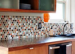 kitchen backsplashes low cost kitchen backsplash ideas subway