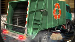 100 Trash Truck Videos For Kids Youtube Garbage Children L Dumpster Driver 3D PLAY L