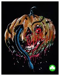 Halloween Iii Season Of The Witch Trailer by The Horrors Of Halloween Halloween Iii Silver Shamrock Masks