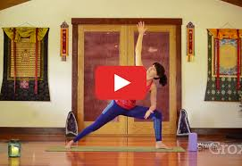 Yoga For Runners 30 Minute Routine