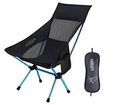 10 Best Backpacking Chairs [Review & Guide] In 2019