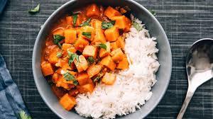 cuisine avec du riz nos meilleures recettes avec du lait de coco l express styles