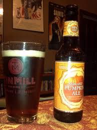Ofallon Brewery Pumpkin Beer by Sam Adams Seasonings Of The Abyss