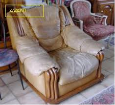 rénovation canapé refection canape cuir intérieur déco