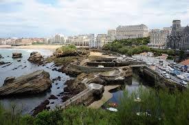 port des pecheurs biarritz my of place biarritz the national