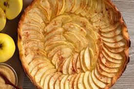 Easy Spanish Apple Tart Recipe