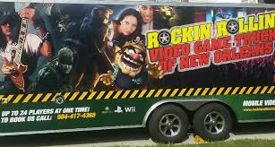 Rockin Rollin Video Game Truck 1501 Westminister Blvd, Marrero, LA ... Lasertag Brings Gaming To Life Gametruck Blog Jim Keras Chevrolet In Memphis A New And Used Car Dealership Bounce House Moonwalk Inflatable Slide Rentals Macomb Mi Juneteenth Festival Moving Company American Veterans Services Rockin Rollin Video Game Truck 1501 Weminister Blvd Marrero La Cars Marion Ar King Motor Dealer Best Selling Around The Globe Coast 2014 Fox13 Gamezilla Party Affordable