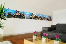 aquarium wohnzimmer ideen bilder houzz