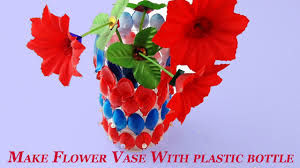 How To Make A Plastic Spoon Crafts Videos With Bottle And Flowers Its Not Hard For School Students