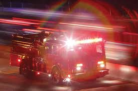 Safe Driving Tactics Fire Rescue