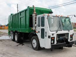 2004 MACK LE600 GARBAGE TRUCK FOR SALE #2026