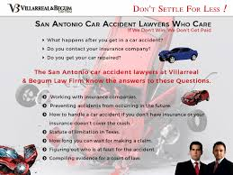 San Antonio Car Accident Lawyers - By Milan Emmy [Infographic]