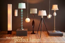 How to Choose The Perfect Lamp Lanterns & More