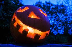 Headless Horseman Pumpkin Carving Stencil by Pumpkin Designs 12 Easy Halloween Carvings To Do At Home Metro News