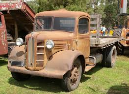 Trucks For Sales: Vintage Trucks For Sale Australia