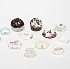 Custom Printed Cupcake Liners Suppliers And Manufacturers At Alibaba