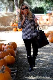 Pumpkin Patches In Charlotte Nc by Pumpkin Patch Gingham Just Dandy Bloglovin U0027