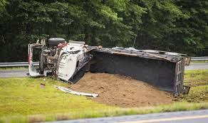 100 Used Dump Trucks For Sale In Nc Truck Tractortrailer Wreck Shuts Down I74US 311