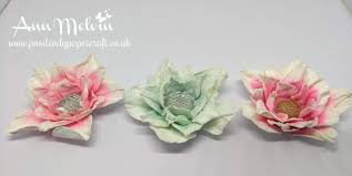 EASY Gorgeous Shabby Chic Flowers