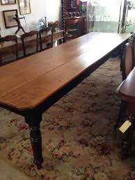 Antique Australian Farmhouse Table