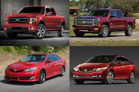 Top 10 Best-Selling Vehicles In July 2013 - Motor Trend The Crate Motor Guide For 1973 To 2013 Gmcchevy Trucks Gmc Canyon Reviews Price Photos And Specs Car Ford Taurus Review Top 2019 20 Fiveyear Rewind 6 Used Cars From Carfax Blog Most Reliable Pickup In Consumer Reports Rankings 2018 Cargurus Best Awards Full Size Truck Ram 1500 2014 For Five Top Toughasnails Pickup Trucks Sted Considering Downsized Fseries Thedetroitbureaucom New Snow And Go Suvs Under 25000