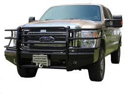 Front End Protection - US Truck Accessories Used 2014 C25 In Little Rock Ar Nelsons Auto And Equipment Dump Trucks Accsories Blarock Motor Sports Automotive Customization Shop Pickup Truck Arkansas Best 2017 Nissan Titan Xd Concepts Show Range Of Dealer Accsories Smart Chevrolet Buick Gmc White Hall Pine Bluff Amazoncom Tac Side Steps For 092018 Dodge Ram 1500 Quad Cab Running Boards Grille Guards Jeep Aries Parts Department Doggett Freightliner North Bed Tool Boxes Liners Racks Rails 2015