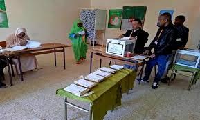ouverture des bureaux de vote locales ouverture des bureaux de vote à travers le territoire
