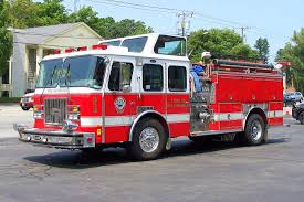 100 Old Fire Trucks Saybrook Zacks Truck Pics