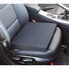 rehausseur si e auto adulte coussin rehausseur customagic ultra confortable cing car voiture