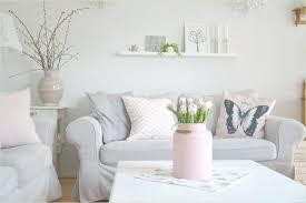 8 galerie grau rosa wohnzimmer deko