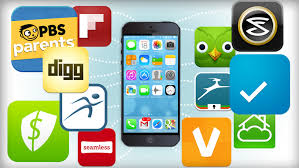Must Have iPhone 4S iPhone 5 Apps