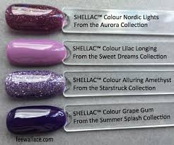 Cnd Shellac Led Lamp Instructions by Cnd Shellac Video Violet Uv Led Polish Free Shipping At Nail
