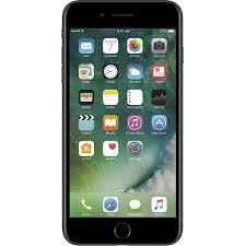 Straight Talk Apple iPhone 7 Plus 32GB Prepaid Smartphone