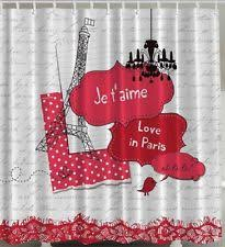 Paris Eiffel Tower Bathroom Accessories by Paris Bathroom Decor Ebay