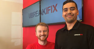 uBreakiFix reaches downtown Fort Myers