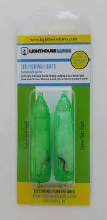 Lighthouse Lures