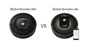 Roomba For Hardwood Floors Pet Hair by Full Reviews Of Roomba 880 Vs Roomba 980 And You Need To Know