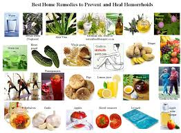 Best Less Known Home Reme s for Hemorrhoids